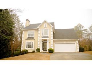 3840 Cherry Ridge Walk, Suwanee, GA 30024 (MLS #5804859) :: North Atlanta Home Team