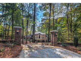 9725 Huntcliff Trace, Sandy Springs, GA 30350 (MLS #5804882) :: North Atlanta Home Team