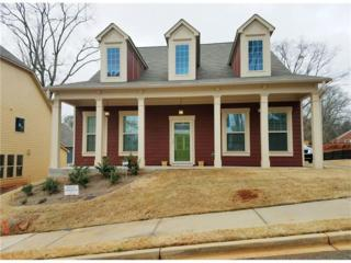 2387 Tilson Forest Drive, Decatur, GA 30032 (MLS #5804902) :: North Atlanta Home Team