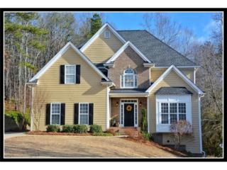 7390 Mobley Court, Winston, GA 30187 (MLS #5804914) :: North Atlanta Home Team