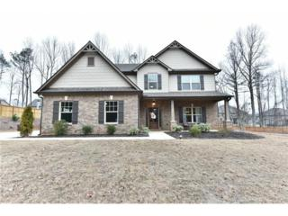 1410 Ronald Reagan Lane, Jefferson, GA 30549 (MLS #5804941) :: North Atlanta Home Team