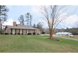 8055 Mount Tabor Road, Cumming, GA 30028 (MLS #5804952) :: North Atlanta Home Team