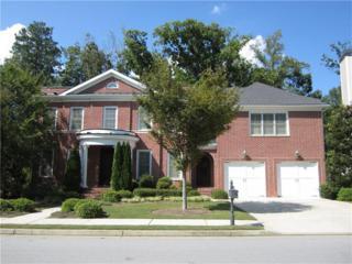 7530 Ledgewood Way, Suwanee, GA 30024 (MLS #5805008) :: North Atlanta Home Team