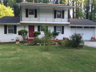 4005 Woburn Drive, Tucker, GA 30084 (MLS #5805013) :: North Atlanta Home Team