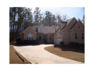 113 Watson Drive, Bremen, GA 30110 (MLS #5805038) :: North Atlanta Home Team