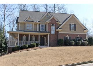 4926 Shallow Creek Trail NW, Kennesaw, GA 30144 (MLS #5805042) :: North Atlanta Home Team