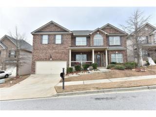3609 River Rock Road, Lithonia, GA 30038 (MLS #5805091) :: North Atlanta Home Team