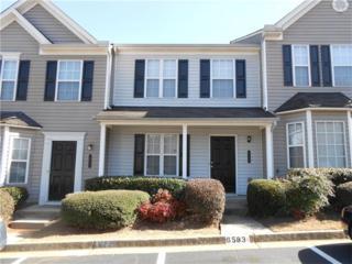 6583 Arbor Gate Drive, Mableton, GA 30126 (MLS #5805200) :: North Atlanta Home Team