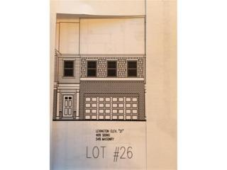 817 Whittington Parkway #26, Marietta, GA 30060 (MLS #5805218) :: North Atlanta Home Team