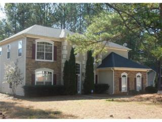 100 Chaucer Parkway, Fayetteville, GA 30214 (MLS #5805243) :: North Atlanta Home Team
