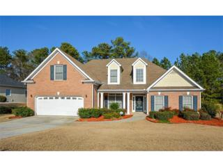 208 Brackin Trace, Grayson, GA 30017 (MLS #5805288) :: North Atlanta Home Team
