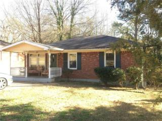 2047 W Flat Shoals Terrace, Decatur, GA 30034 (MLS #5805312) :: North Atlanta Home Team
