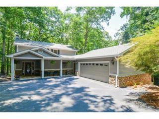 3780 Sinclair Shores Road, Cumming, GA 30041 (MLS #5805338) :: North Atlanta Home Team