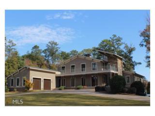 310 E Club Drive, Carrollton, GA 30117 (MLS #5805353) :: North Atlanta Home Team