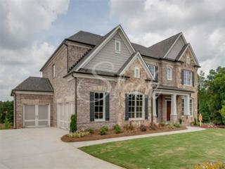 3332 Laurel Leaf Way, Buford, GA 30519 (MLS #5805364) :: North Atlanta Home Team