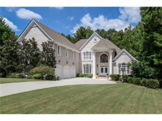 5885 Plantation Drive, Roswell, GA 30075 (MLS #5805376) :: North Atlanta Home Team