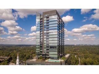 3630 Peachtree Road NE #2005, Atlanta, GA 30326 (MLS #5805403) :: North Atlanta Home Team