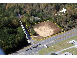 31 W Mandeville Road, Carrollton, GA 30117 (MLS #5805427) :: North Atlanta Home Team