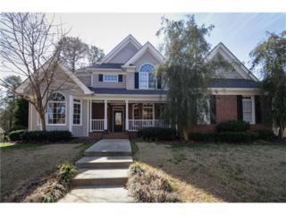 660 Lake Overlook Drive, Canton, GA 30114 (MLS #5805431) :: North Atlanta Home Team