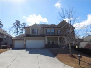665 Longwood Place, Dallas, GA 30132 (MLS #5805458) :: North Atlanta Home Team