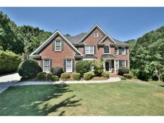 1650 Reindeer Ridge, Alpharetta, GA 30005 (MLS #5805462) :: North Atlanta Home Team