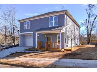 161 South Avenue, Atlanta, GA 30315 (MLS #5805515) :: North Atlanta Home Team