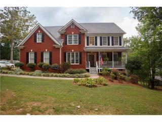 1745 Ridge Road, Canton, GA 30114 (MLS #5805545) :: North Atlanta Home Team