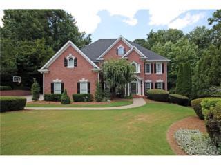 550 Marin Court, Alpharetta, GA 30022 (MLS #5805556) :: North Atlanta Home Team