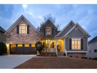 3180 Sweet Basil Lane, Loganville, GA 30052 (MLS #5805612) :: North Atlanta Home Team