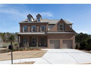 237 Waters Lake Drive, Woodstock, GA 30188 (MLS #5805623) :: North Atlanta Home Team
