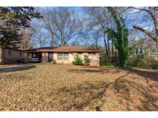 2374 Ousley Court, Decatur, GA 30032 (MLS #5805639) :: North Atlanta Home Team