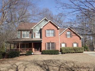 8495 Anchor On Lanier Court, Gainesville, GA 30506 (MLS #5805646) :: North Atlanta Home Team