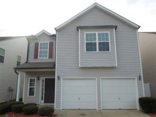 215 Arrowhead Drive, Dallas, GA 30132 (MLS #5805710) :: North Atlanta Home Team