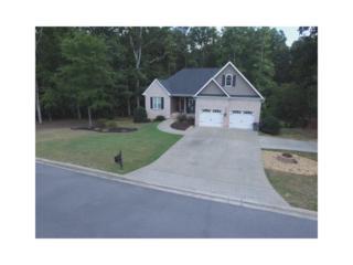 19 Quarter Horse Drive NW, Rome, GA 30165 (MLS #5805743) :: North Atlanta Home Team