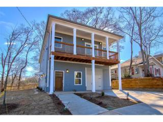 157 South Avenue, Atlanta, GA 30315 (MLS #5805783) :: North Atlanta Home Team