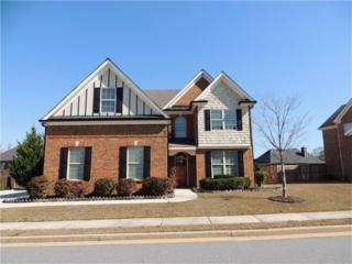 407 Arbor Lane, Loganville, GA 30052 (MLS #5805784) :: North Atlanta Home Team