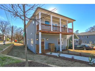 205 Little Street, Atlanta, GA 30315 (MLS #5805790) :: North Atlanta Home Team