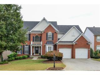 1517 Wedmore Court SE, Smyrna, GA 30080 (MLS #5805814) :: North Atlanta Home Team