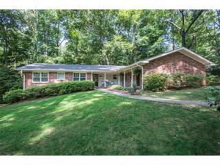 1182 Burnt Creek Court, Decatur, GA 30033 (MLS #5805830) :: North Atlanta Home Team