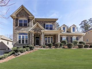 626 Oakbourne Way, Woodstock, GA 30188 (MLS #5805848) :: North Atlanta Home Team
