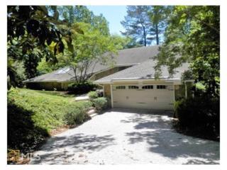 4133 Orchard Lake Court, Atlanta, GA 30339 (MLS #5805893) :: North Atlanta Home Team