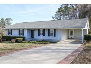 201 Davis Drive, Calhoun, GA 30701 (MLS #5805930) :: North Atlanta Home Team