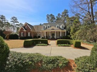 4595 Club Drive NE, Brookhaven, GA 30319 (MLS #5805941) :: North Atlanta Home Team
