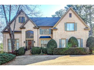 3266 Dunbery Chase SE, Marietta, GA 30067 (MLS #5806045) :: North Atlanta Home Team