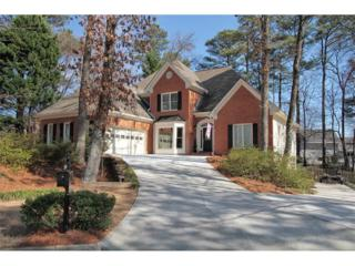 1714 Cat Tail Court, Lawrenceville, GA 30043 (MLS #5806091) :: North Atlanta Home Team