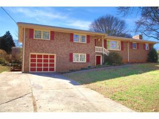 3985 Ebenezer Road, Marietta, GA 30066 (MLS #5806145) :: North Atlanta Home Team