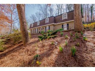 2483 Greenglade Road, Atlanta, GA 30345 (MLS #5806152) :: North Atlanta Home Team