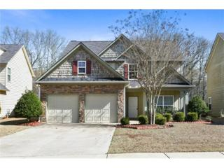 1128 Silverbrooke Drive, Powder Springs, GA 30127 (MLS #5806264) :: North Atlanta Home Team