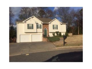 18 Piedmont Lane, Cartersville, GA 30120 (MLS #5806271) :: North Atlanta Home Team