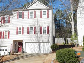 2458 Stonegate Drive NW, Acworth, GA 30101 (MLS #5806279) :: North Atlanta Home Team